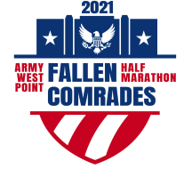 West Point Fallen Comrades Half Marathon 3/21 - 4/4