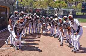 Army West Point Softball is Building on Success