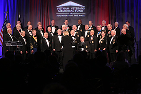 The West Point Alumni Glee Club Wants You!