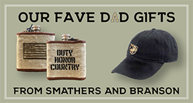 Gifts for Dad!