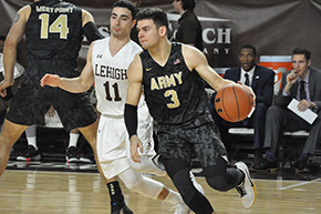 Firstie Captains Shine in Thrilling Win at Lehigh