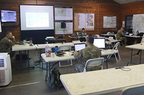 Flexibility Key to Success for Planners of Cadet Summer Training