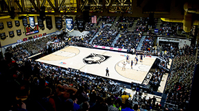 Four Men's and Women's Hoops Games to be Aired on CBSSN