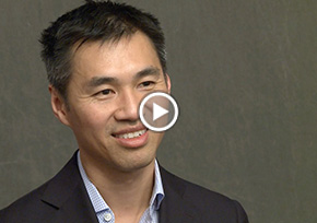 Hoang '95 From Vietnamese Refugee To White House Lawyer