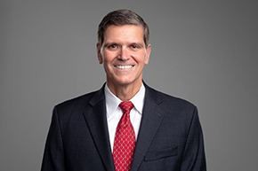 GEN(R) Votel '80 Named Senior Fellow at CTC