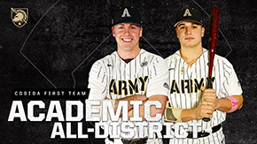 Giachin, Hurtubise Tabbed Academic All-District
