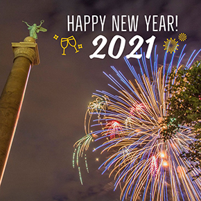 Happy New Year from WPAOG!