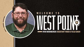 Hershberger Joins Track & Field Staff