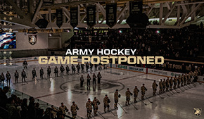 January 6 Hockey at Holy Cross Postponed
