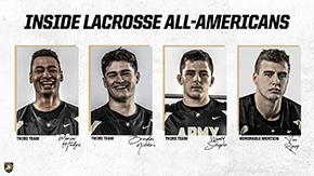 Hudgins, Nichtern, Schupler, Rigney Earn All-America Honors