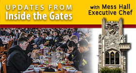 Updates from Inside the Gates - Virtual Series