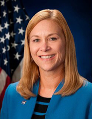 Petro '81 Named Director of Kennedy Space Center