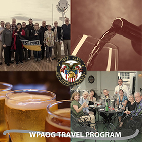 Join This Exclusive WPAOG Trip