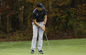 Katsenes Leads Army at Haskins Award Invite