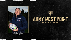 Kelly '12 Named USMA Women's Rugby Assistant Coach
