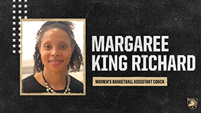 King Richard '08 Added to Women's Hoops Staff