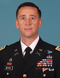 West Point Grad John A. Meyer '05