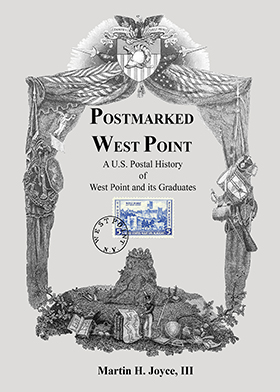 "Joyce '74 Releases ""Postmarked West Point"""