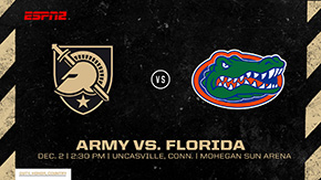 Men's Basketball Returns to Bubbleville For Matchup With Florida