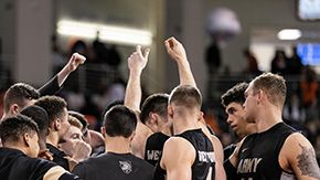 Men's Basketball to Air on CBS Sports Network