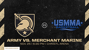 Men's Basketball to Tip Off Season Tomorrow vs. Merchant Marine