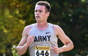 Men's Cross Country Finishes In Top Third at The Battle In Beantown