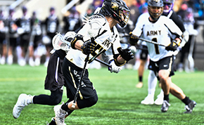 Men's Lacrosse Maintains National Rankings