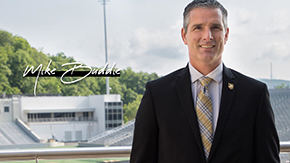 Looking Back on Year One as Army Athletic Director
