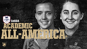 Mooradian, Petrella Claim Third Straight Academic All-America Honors