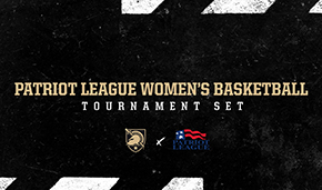 Patriot League Women's Basketball 2020-21 Tournament Field Set