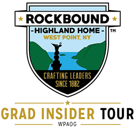 Important Grad Insider Tour Information