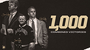Riley Family Claims 1000th Victory With Army Hockey