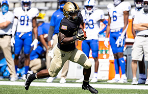 Robinson Named to FWAA Freshman All-American Watch List