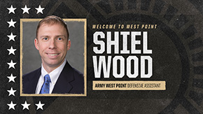 Shiel Wood Added to Army Football Defensive Staff