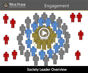 Society Leader Overview