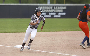Softball Earns Weekend Sweep over Bucknell