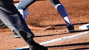 Softball Games Canceled Due to Expected Inclement Weather