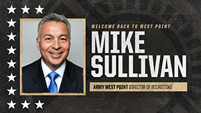 Sullivan '89 Named Football's Director of Recruiting