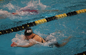 Swimming & Diving Tops Boston College