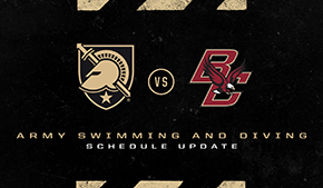 Swimming & Diving to Host BC on Saturday
