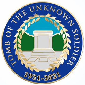 Centennial of the Tomb of the Unknown Soldier