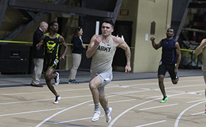 Track and Field Hosts Army Open
