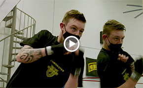 Tune-In for the First-Ever Professional Boxing Event at USMA