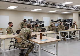 USMA Selected for DoD Research Award