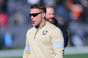 Viti '08 Named AFCA FBS Assistant Coach of the Year