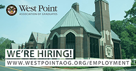 West Point Association of Graduates is Hiring!