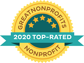 "AOG Selected ""Best of 2020"" Non-Profit"