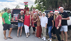 WPPC of Southwest Florida Holiday Happenings