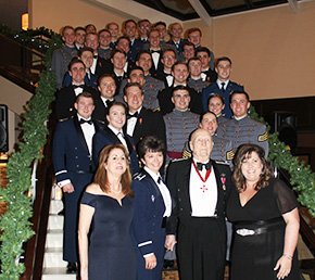 WPPC of Utah Annual All Academies Ball