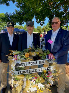 WPS of the Tennessee Valley Memorial Day Service